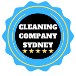 Cleaning Company Sydney Logo
